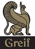 Trükikoda Greif Logo